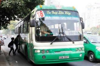 xe bus sai gon