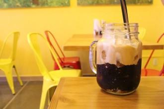 Cà phê trứng đá-1