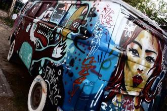 Graffiti -6