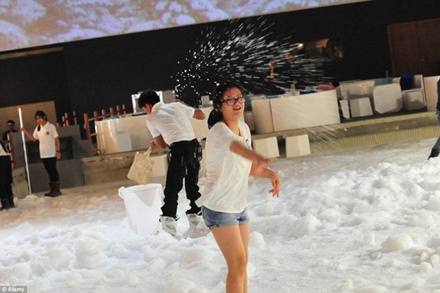 Aeon Mall Tân Phú-3