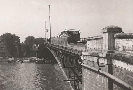 Những sự thật về cây cầu cổ nhất nổi tiếng của Sài Gòn