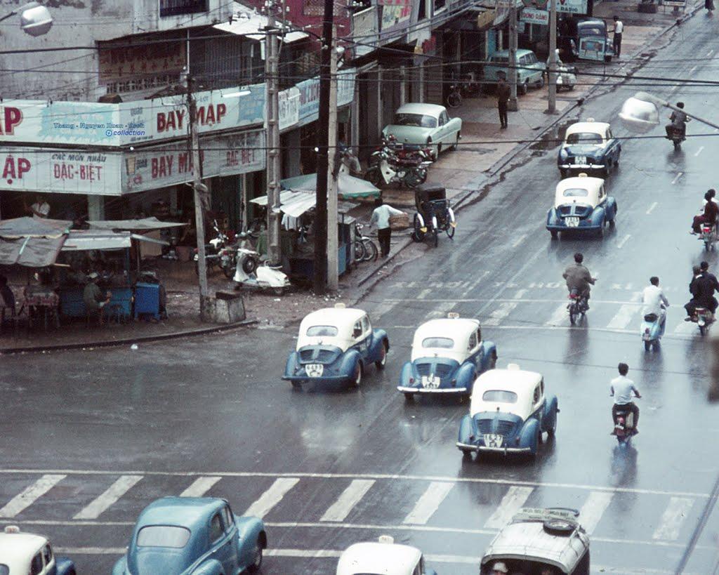 Chợ Lớn năm 1970