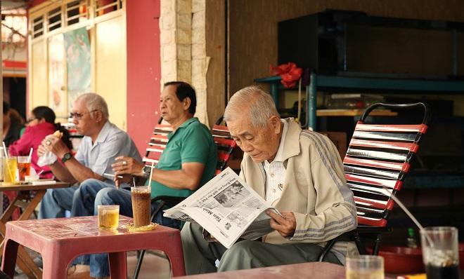 Mỗi vùng miền có khẩu vị và gu thưởng thức khác nhau, song không ai phủ nhận Sài Gòn chính là thủ phủ cà phê sữa đá.