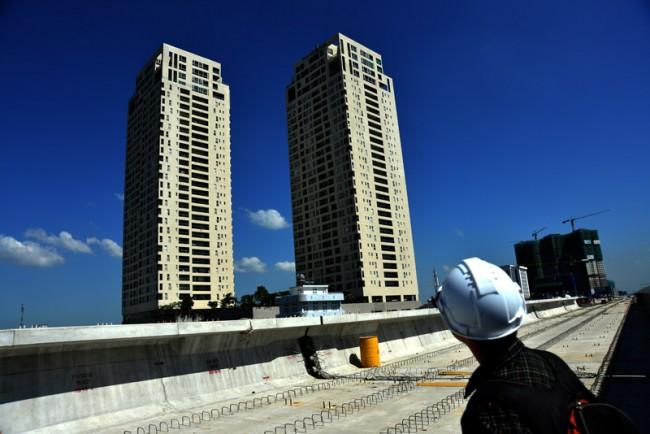 Được biết, suất đầu tư tuyến metro số 1 Bến Thành - Suối Tiên là 93,9 triệu USD/km với tổng chiều dài 19,7km, trong đó 17,1km đi trên cao và 2,6km đi ngầm.