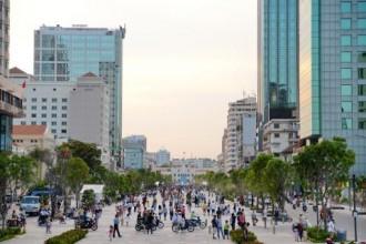 Vườn Sài Gòn-2