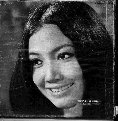 Ca sĩ Sài Gòn xưa - Thanh Lan