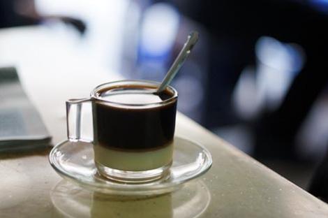 cafe sài gòn - cheo leo 2
