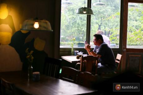 cafe sài gòn - cộng 1
