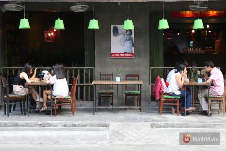 cafe sài gòn - cộng 13