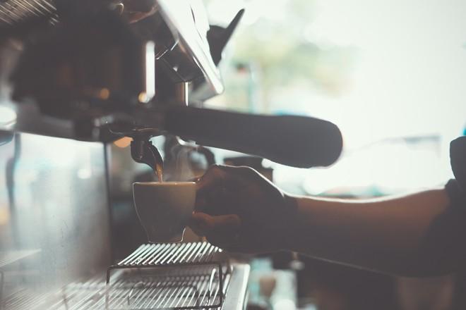 cafe sài gòn - touch 10