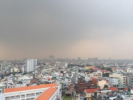 Sài Gòn, Trời-lạnh-18-độ 1