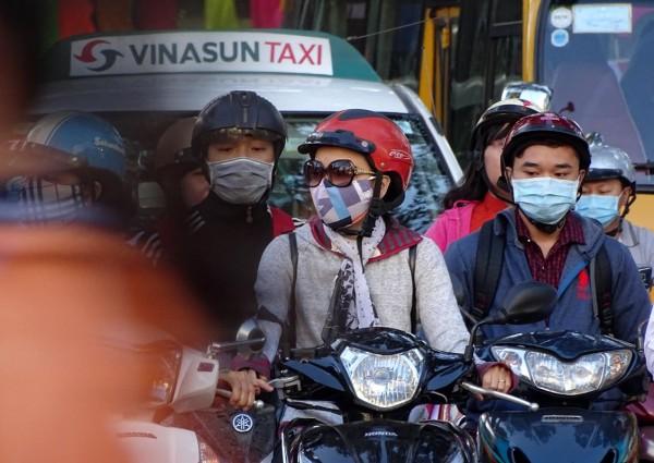Sài Gòn, Sài Gòn lạnh, thời tiết lạnh, áo ấm 9