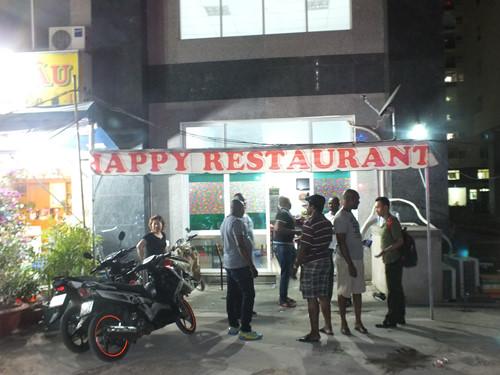 Người gốc Phi - nguoi goc phi nao loan sai gon 3