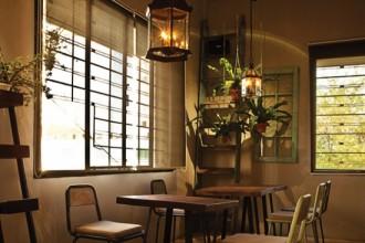 quán cafe đẹp ở sài gòn - bâng khuâng 1