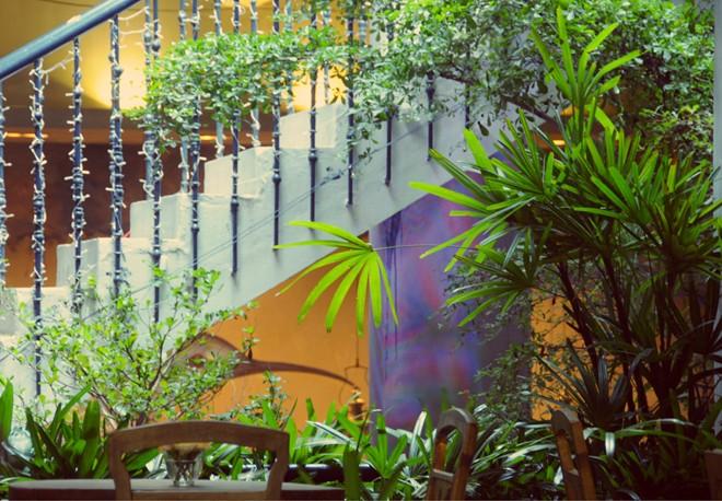 quán cafe đẹp ở sài gòn - mua sắm 4