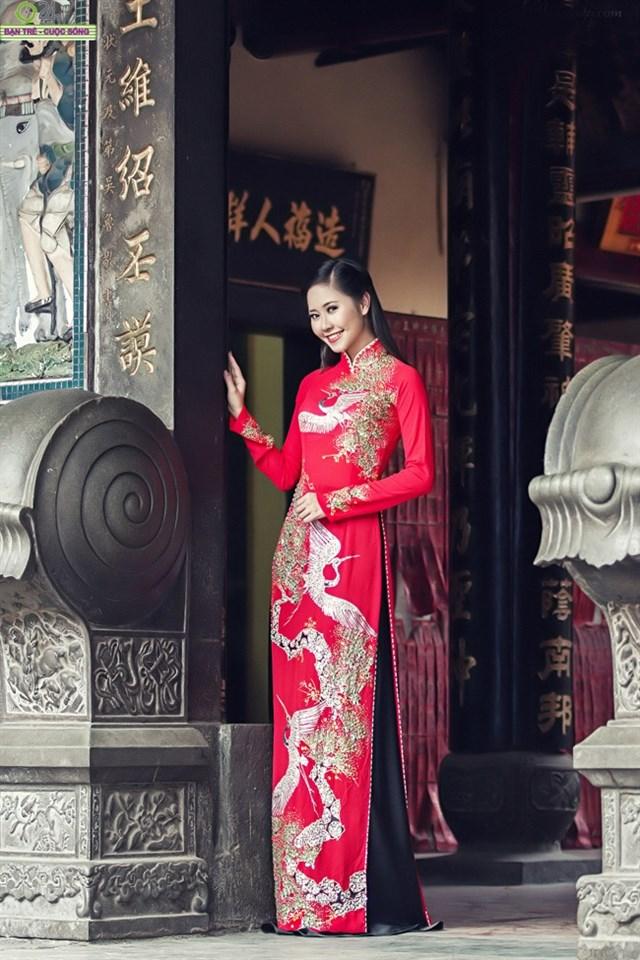 Sài Gòn - chụp hình tết cực chất 25