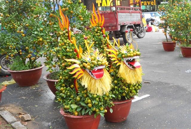 Sài Gòn - chụp hình tết cực chất 29