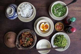 Sài Gòn - cơm việt 1
