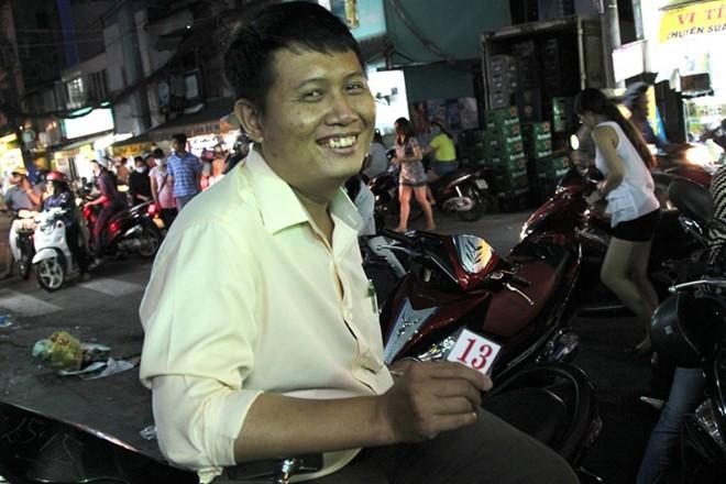 Sài Gòn - món ngon -2