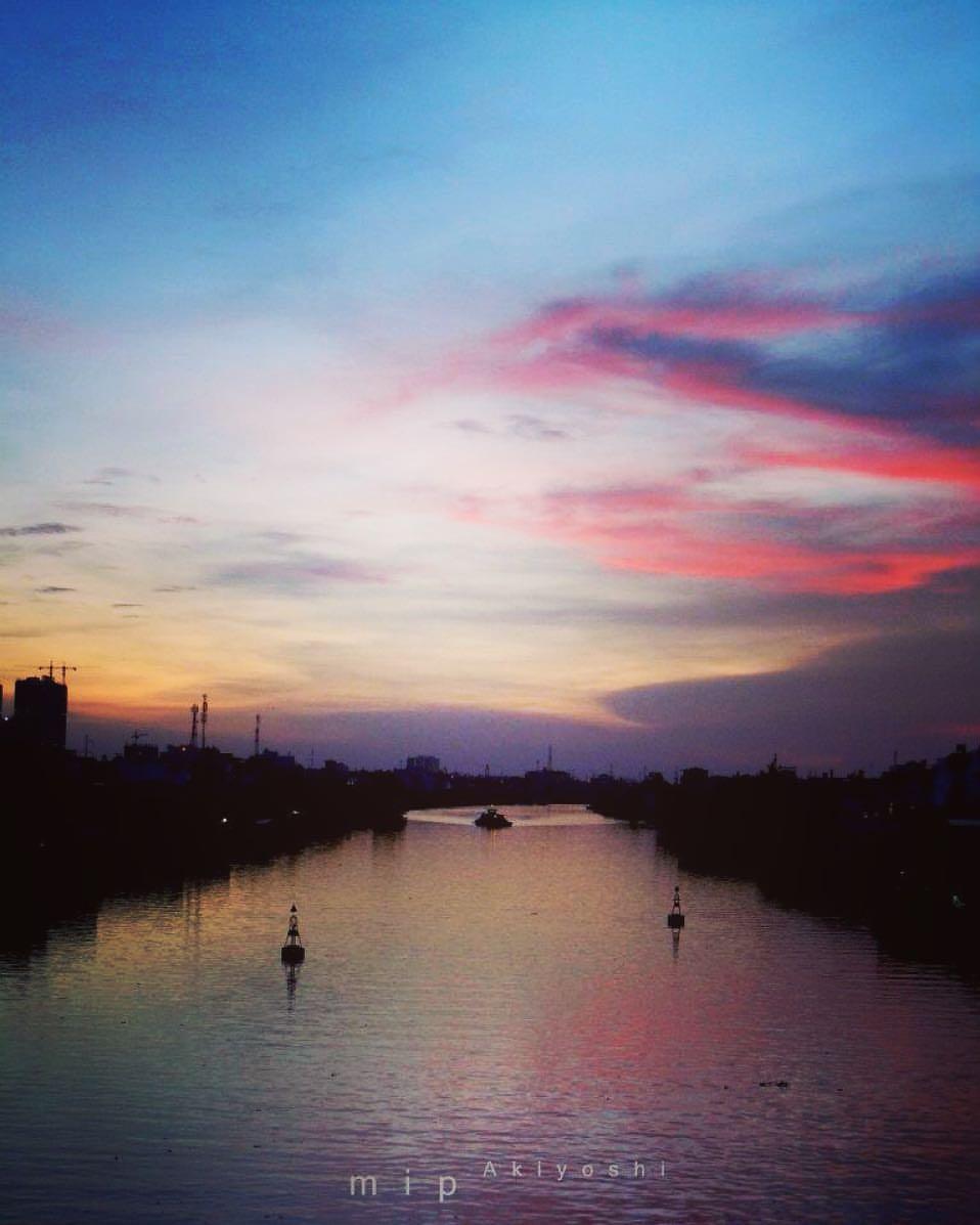 Sài Gòn ngày và đêm