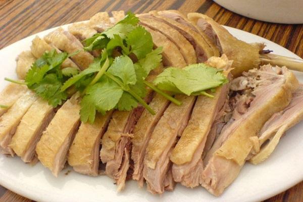 ẩm thực Sài Gòn - quận 9 - 1