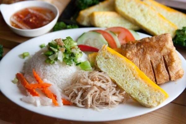 ẩm thực Sài Gòn - quận 9 - 2