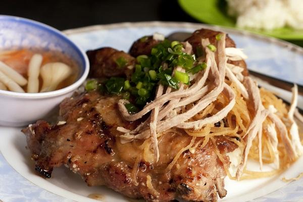 ẩm thực Sài Gòn - quận 9 - 3