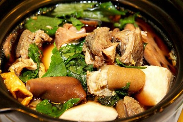 ẩm thực Sài Gòn - quận 9 - 4