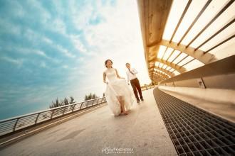 sài gòn - địa điểm chụp hình cưới 1