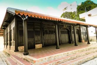 Sài Gòn - nhà cổ 200 tuổi 3