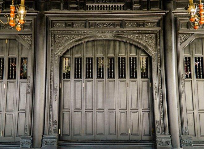Sài Gòn - nhà cổ 200 tuổi 4