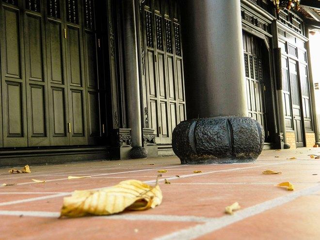 Sài Gòn - nhà cổ 200 tuổi 7