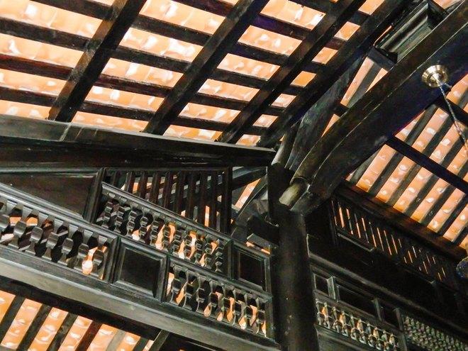 Sài Gòn - nhà cổ 200 tuổi 9