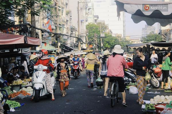 Chợ Viềng Nam định Mở Vào Ngày Nào: Sài Gòn Trở Lại Nhịp Sống Hối Hả Trong Những Ngày đi Làm