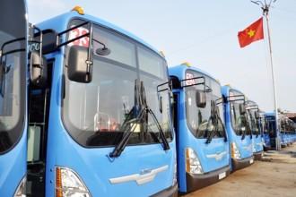 Đến nay, tuyến xe buýt 33 đã có 100% xe buýt CNG hoạt động với tổng số 52 xe. Theo kế hoạch, ngày mai 23 xe buýt này sẽ đưa vào khai thác.
