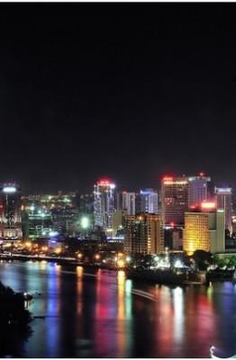Sài Gòn đứng vị trí 6 về chỉ số năng lực cạnh tranh cấp tỉnh