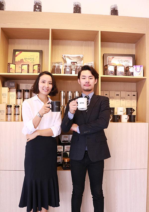 Sài gòn - Dasis Tea & Coffee House  11