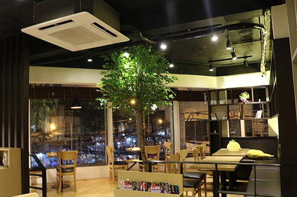 Sài gòn - Dasis Tea & Coffee House  13