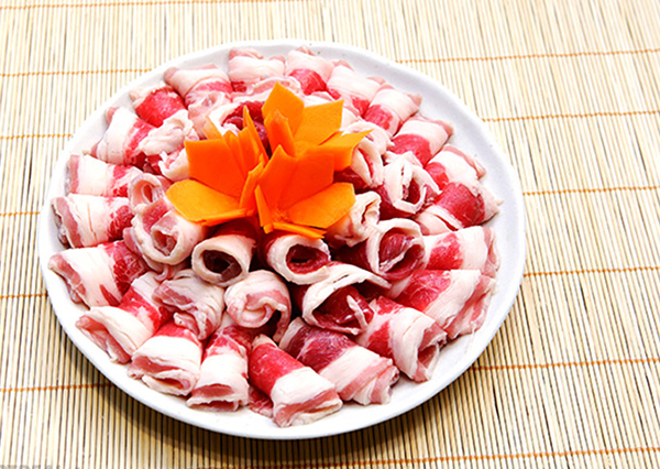 sài gòn - Lẩu Nhật Bản 20