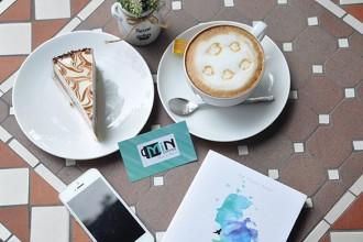 Sài Gòn - min coffee 11