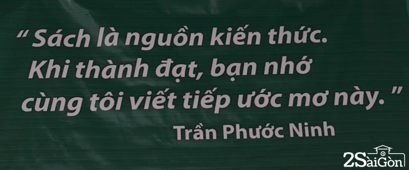 Tâm niệm của nhà thơ Trần Phước Ninh