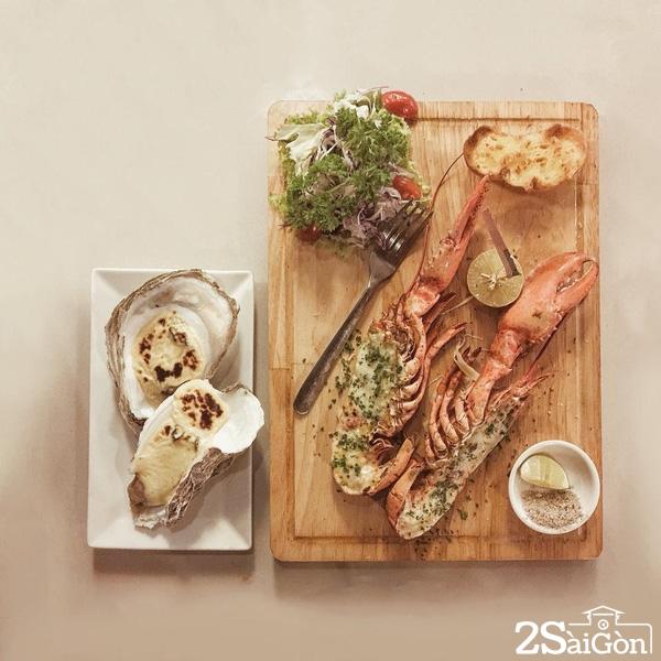 ẩm thực sài gòn - món ăn phomai 7