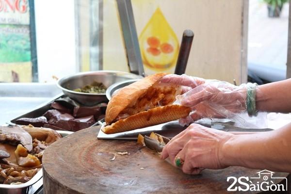 sài gòn - bánh mì phá lấu tiều 3