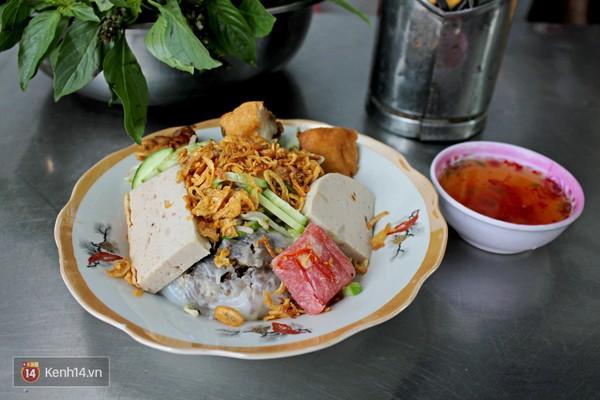 sài gòn - món ăn Bắc Nam 10