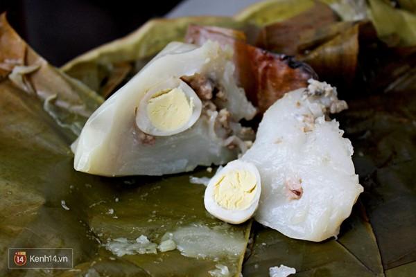 sài gòn - món ăn Bắc Nam 6