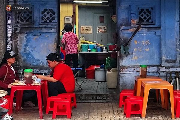 quán ăn sài gòn - quán ăn lâu đời 5