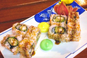 sài gòn - sushi 6