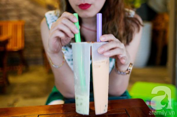 4 món ăn hứa hẹn tạo bão trong giới ăn vặt Sài Gòn 6