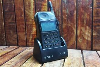 Bộ sưu tập điện thoại hiếm của dân chơi Sài Gòn 4