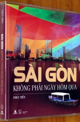 Gửi gắm Sài Gòn cho mai sau